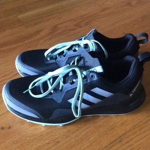 Adidas Terrex. Women's 9. Like new!